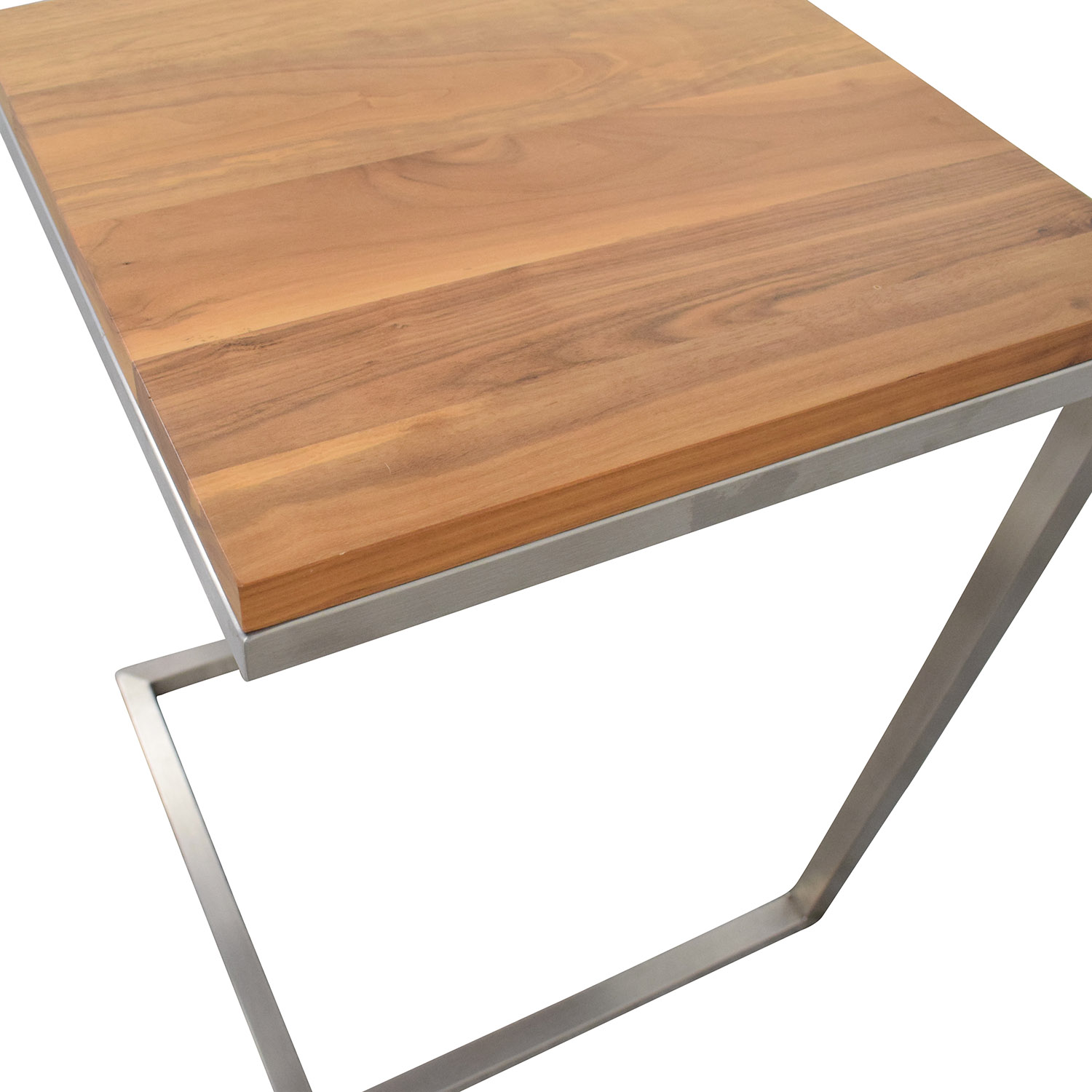 Room & Board Room & Board Parsons C-Table End Tables