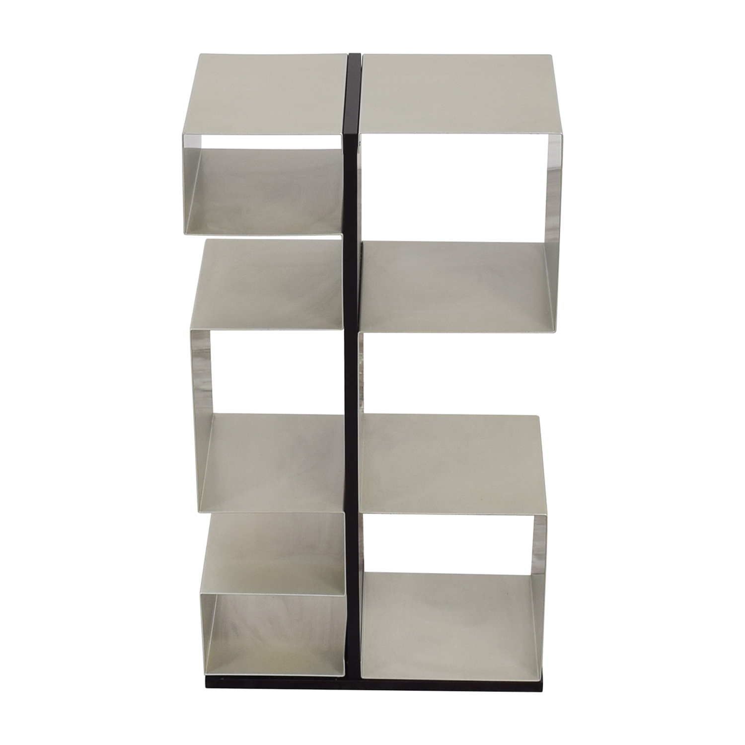 shop Design Within Reach Geometric Bookcase Design Within Reach