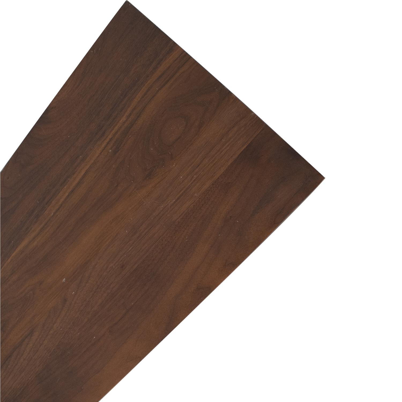 Room & Board Room & Board Long Narrow Bench pa