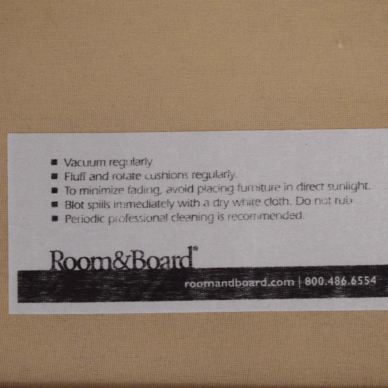 Room & Board Room & Board Hawthorne Sofa nyc