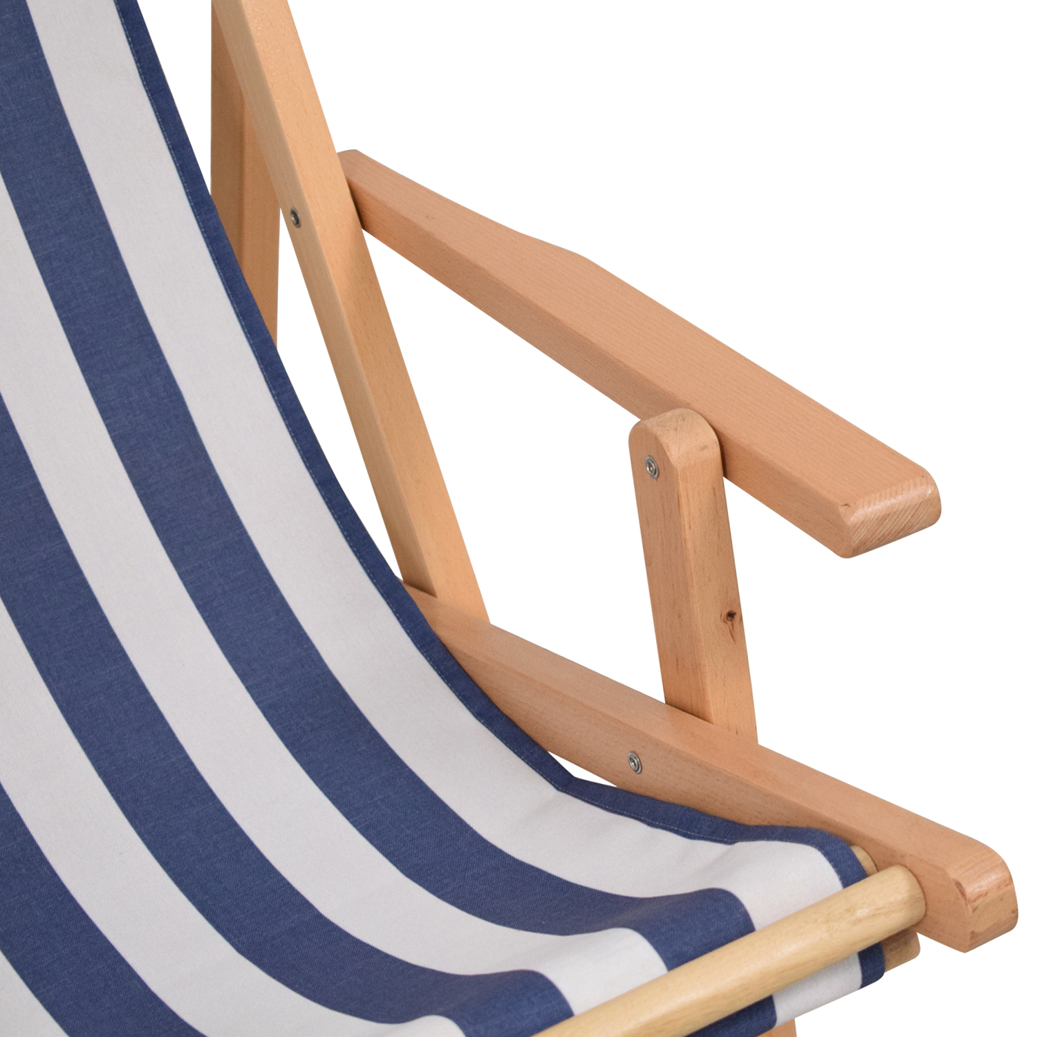 The Inside Cabana Chair with Sling / Chairs