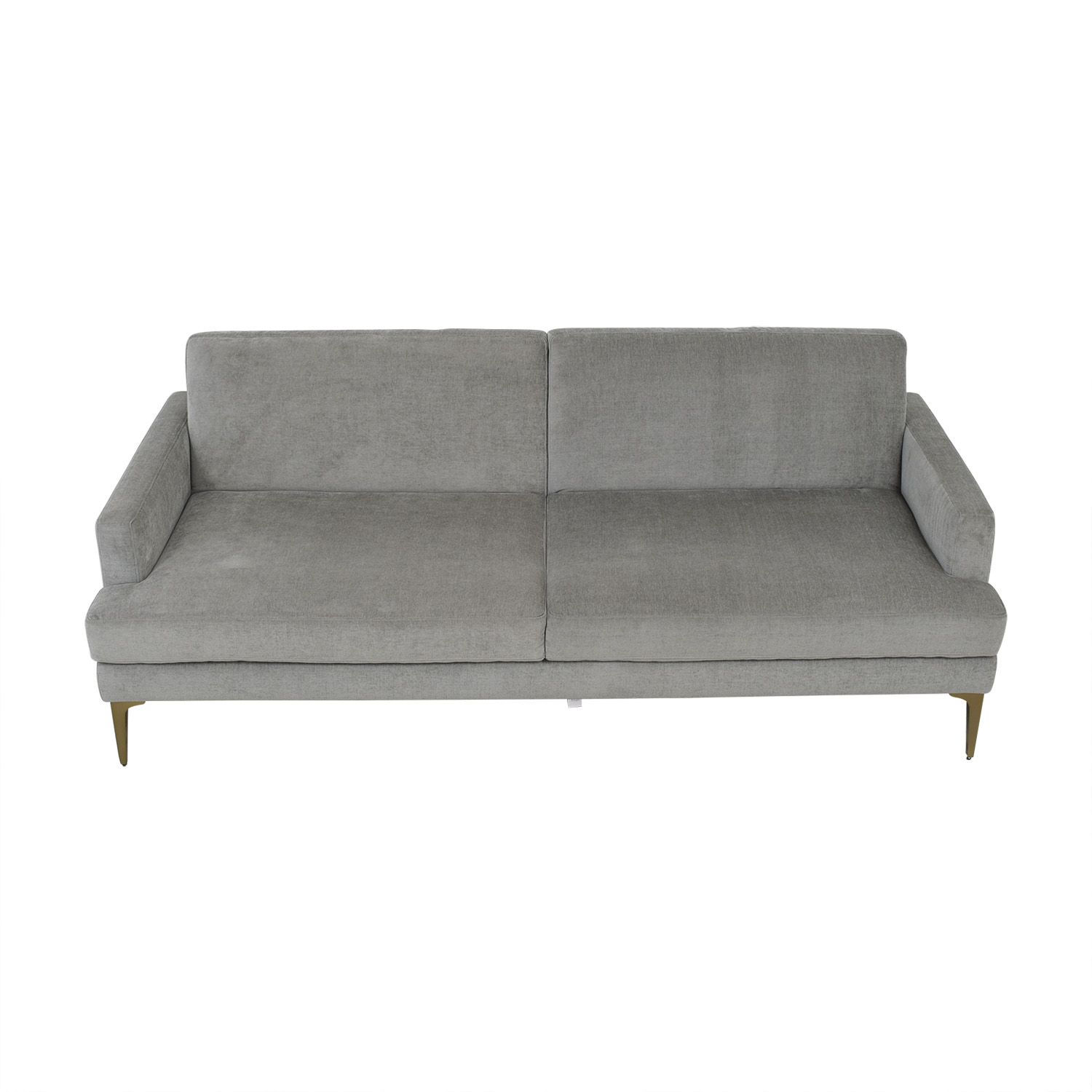 West Elm West Elm Andes Full Futon price