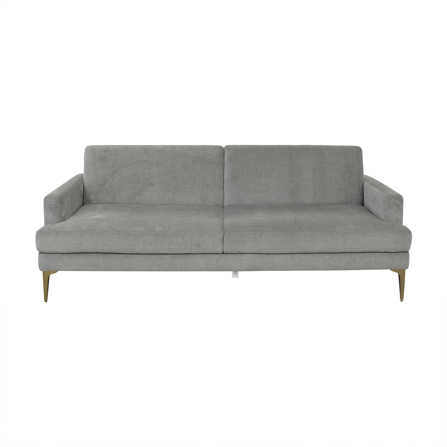 shop West Elm Andes Full Futon West Elm Sofa Beds