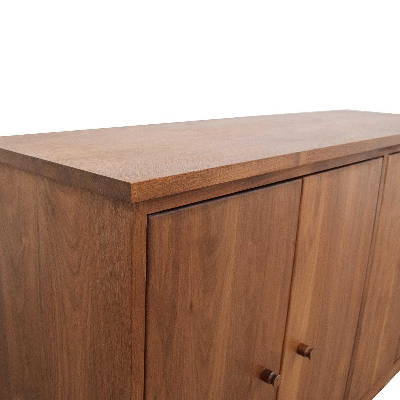 Room & Board Room & Board Cabinet brown