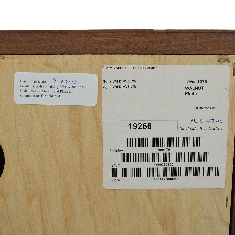 Room & Board Room & Board Cabinet Cabinets & Sideboards