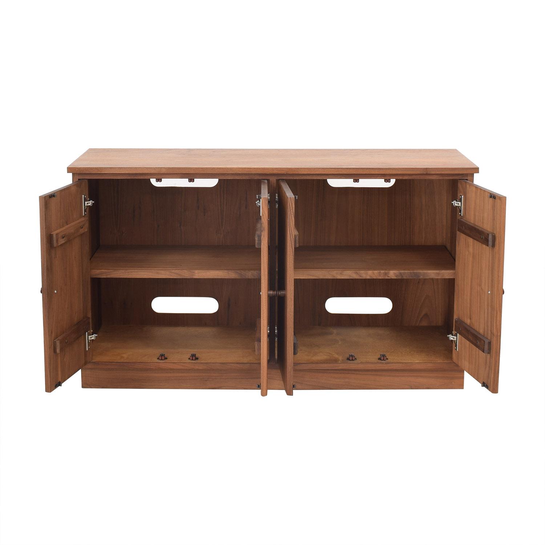 Room & Board Room & Board Cabinet used
