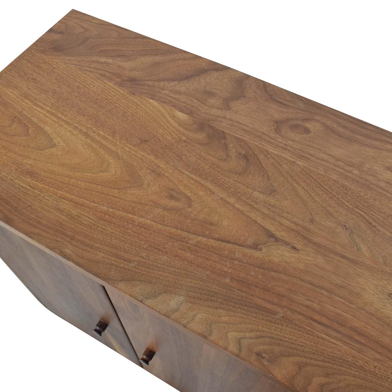 shop Room & Board Cabinet Room & Board Storage