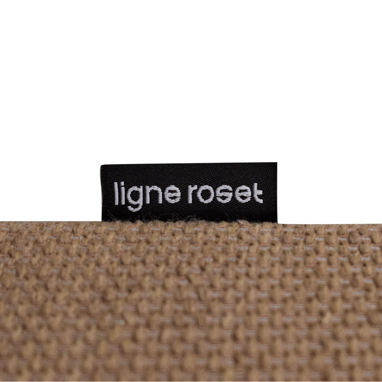 shop Ligne Roset Chaise Lounge Ligne Roset