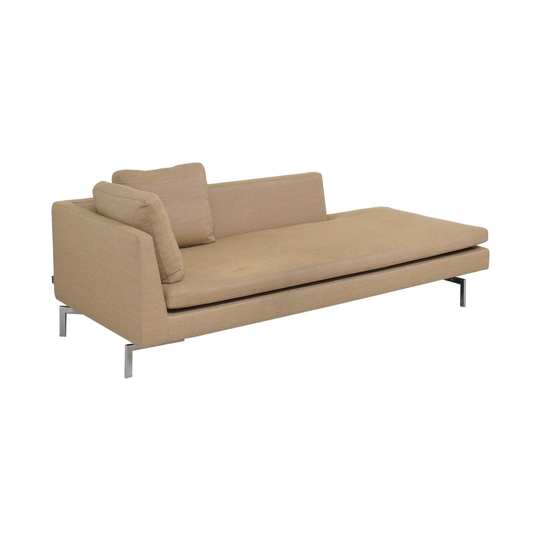 buy Ligne Roset Chaise Lounge Ligne Roset