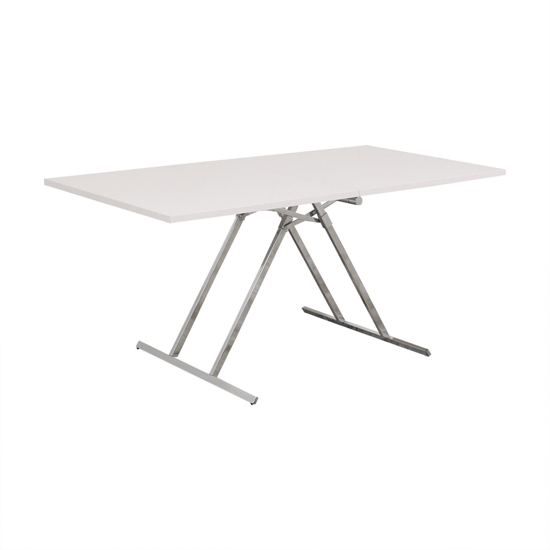 shop Ligne Roset Nils Frederking F-10 Folding Table for Ligne Roset online