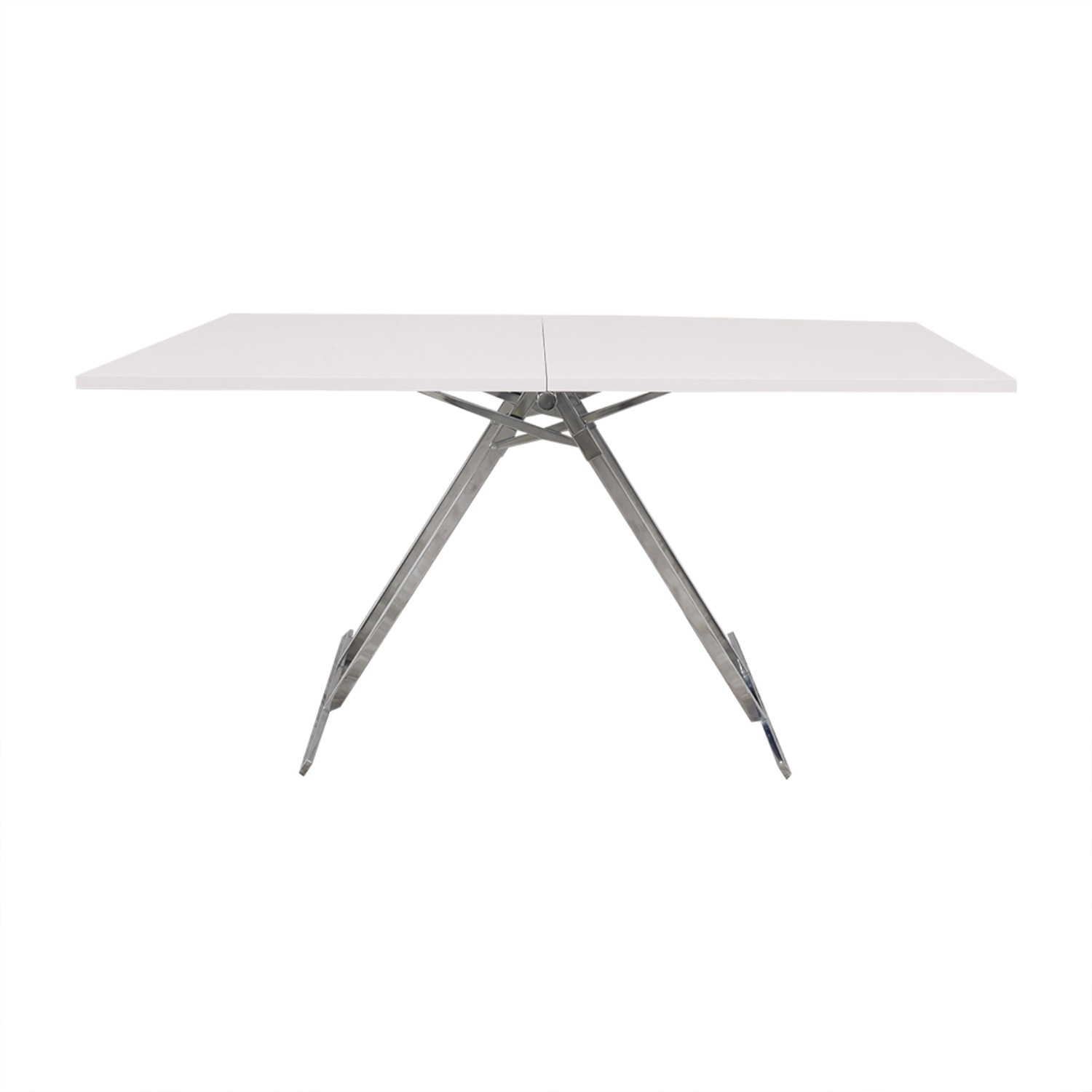 Ligne Roset Nils Frederking F-10 Folding Table for Ligne Roset second hand