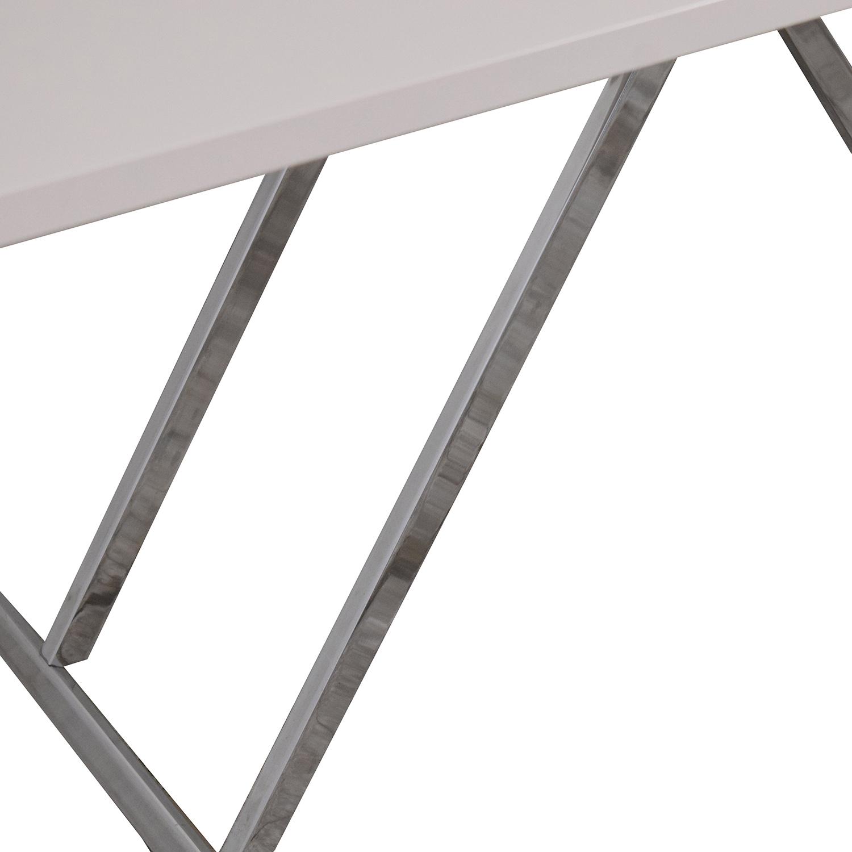 Ligne Roset Nils Frederking F-10 Folding Table for Ligne Roset Dinner Tables