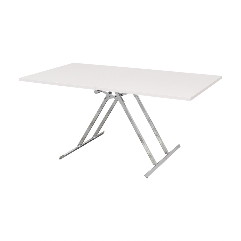 Nils Frederking F-10 Folding Table for Ligne Roset / Tables
