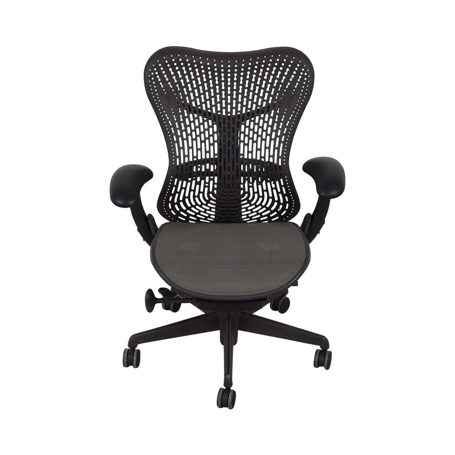 Herman Miller Herman Miller Mirra Office Chair second hand