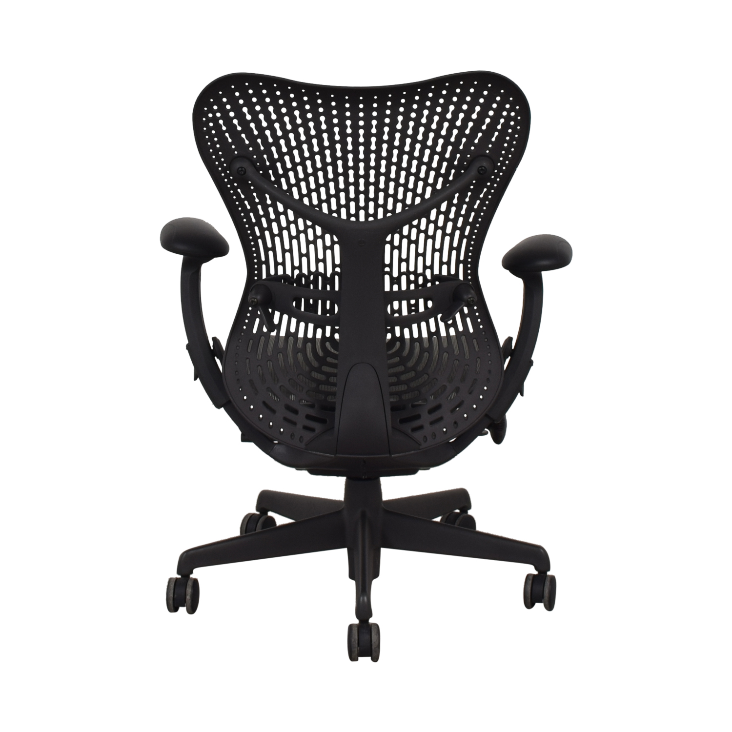 Herman Miller Herman Miller Mirra Office Chair pa