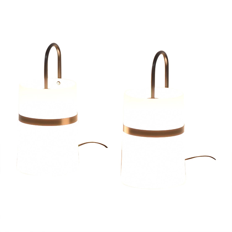 Ligne Roset Ligne Roset Desa Table Lamps Lamps