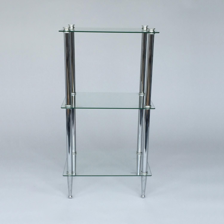 Glass Shelves / Bookcases & Shelving