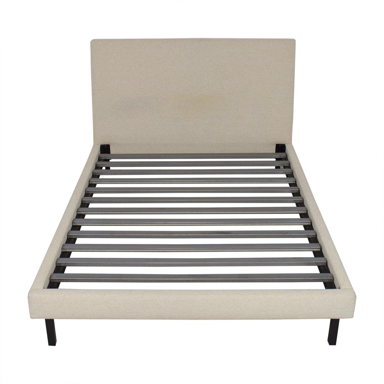 Room & Board Room & Board Ella Queen Bed Bed Frames