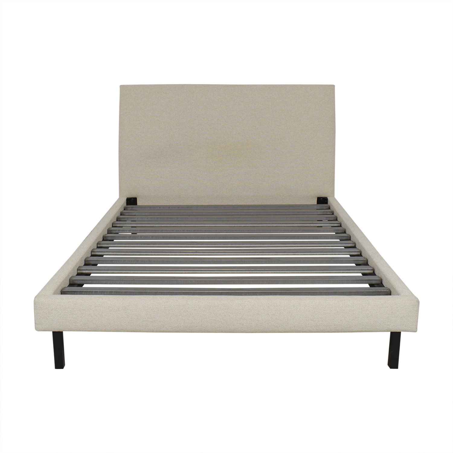 Room & Board Ella Queen Bed / Bed Frames