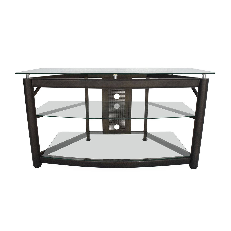 Coaster Furniture Coaster Glass Media Unit on sale