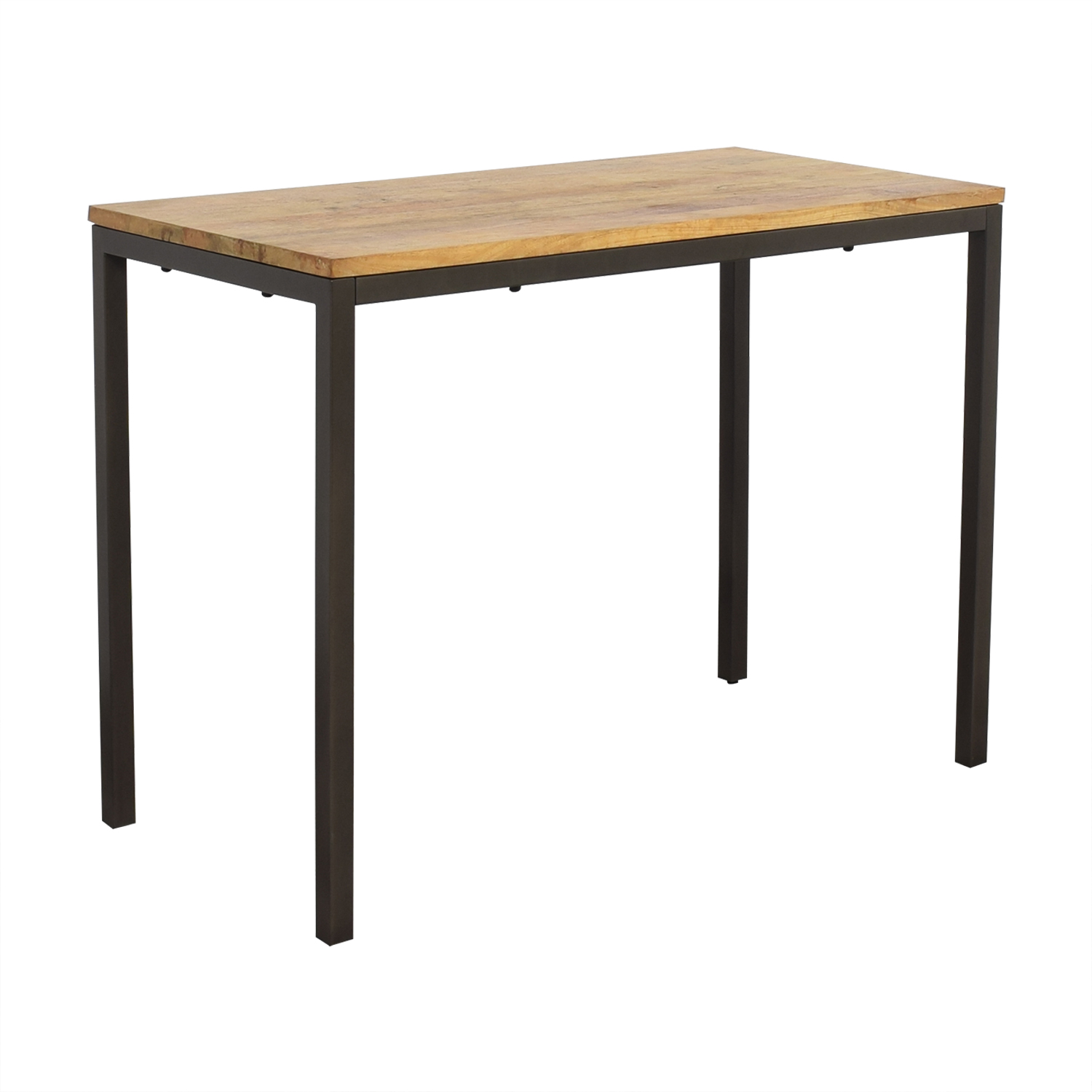 shop West Elm West Elm Box Frame Dining Table online