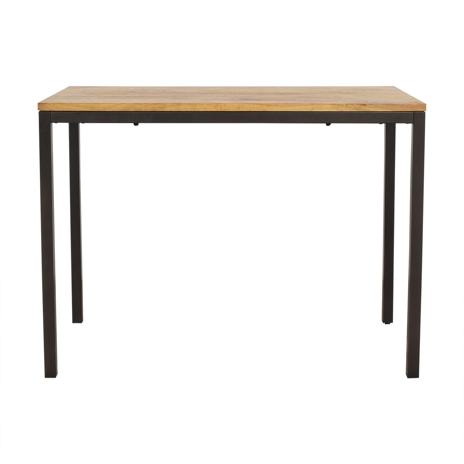 West Elm West Elm Box Frame Dining Table dimensions