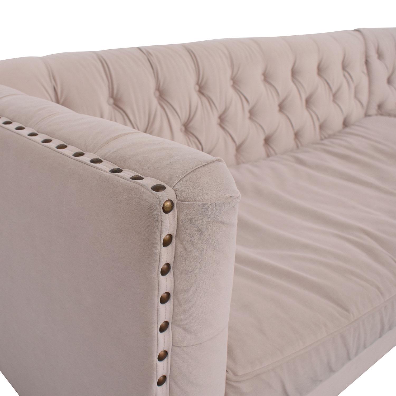 Z Gallerie Roberto Sectional Sofa sale