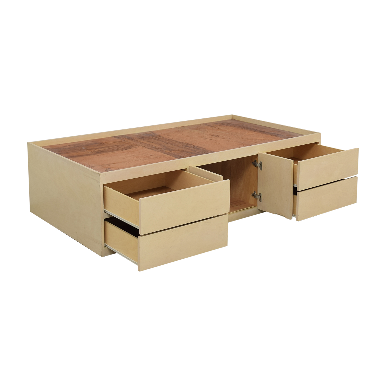 Gothic Cabinet Craft Gothic Furniture Twin Storage Bed price