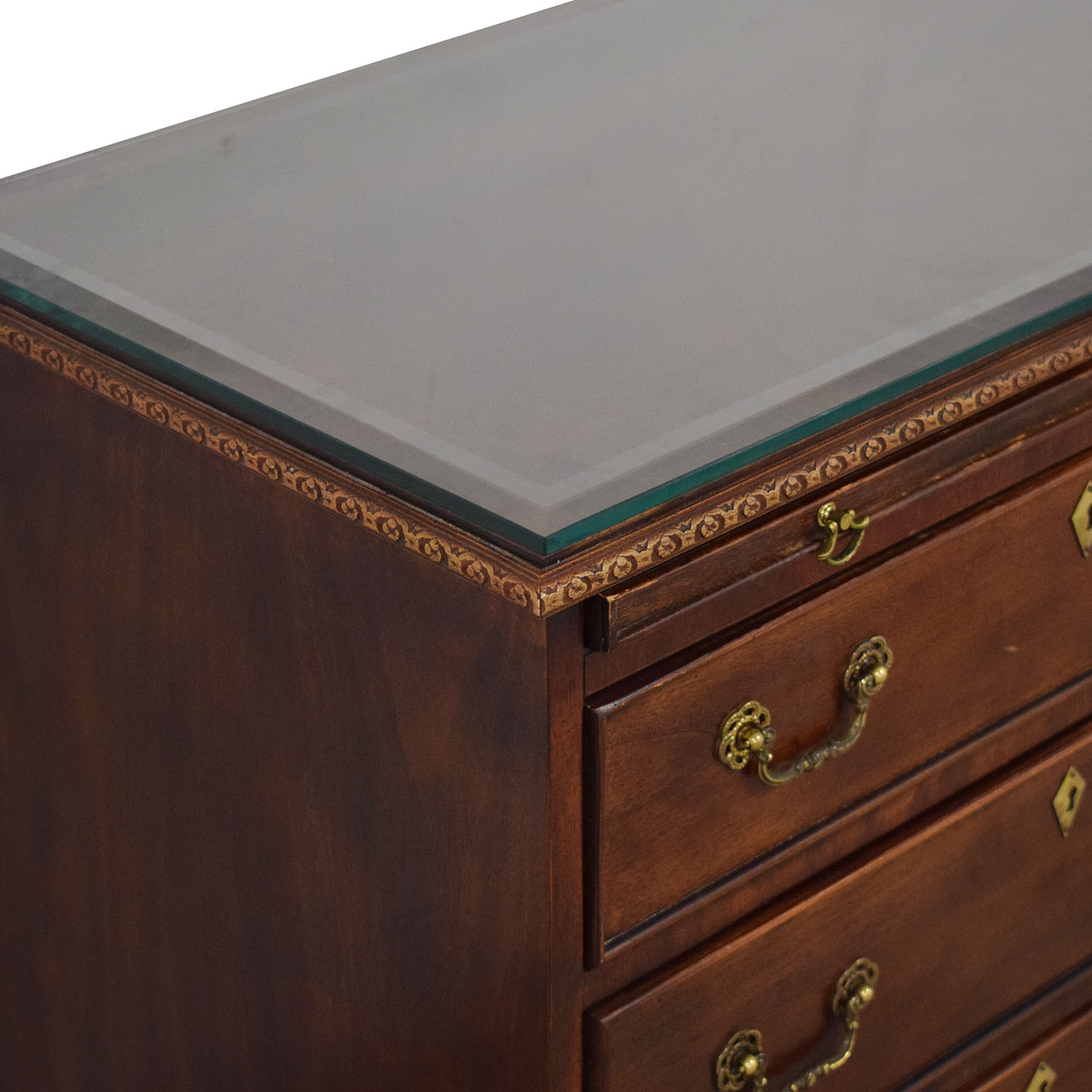 Century Furniture Century Furniture Chest of Drawers brown