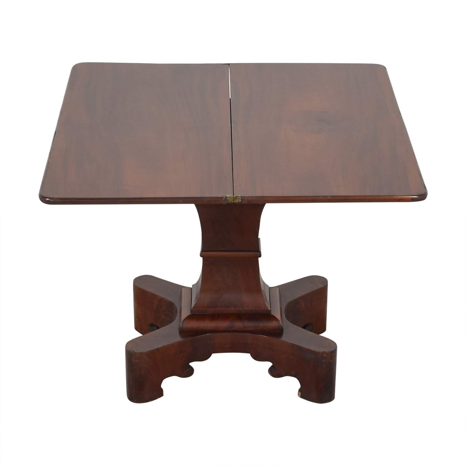 Empire Style Writing Table Tables