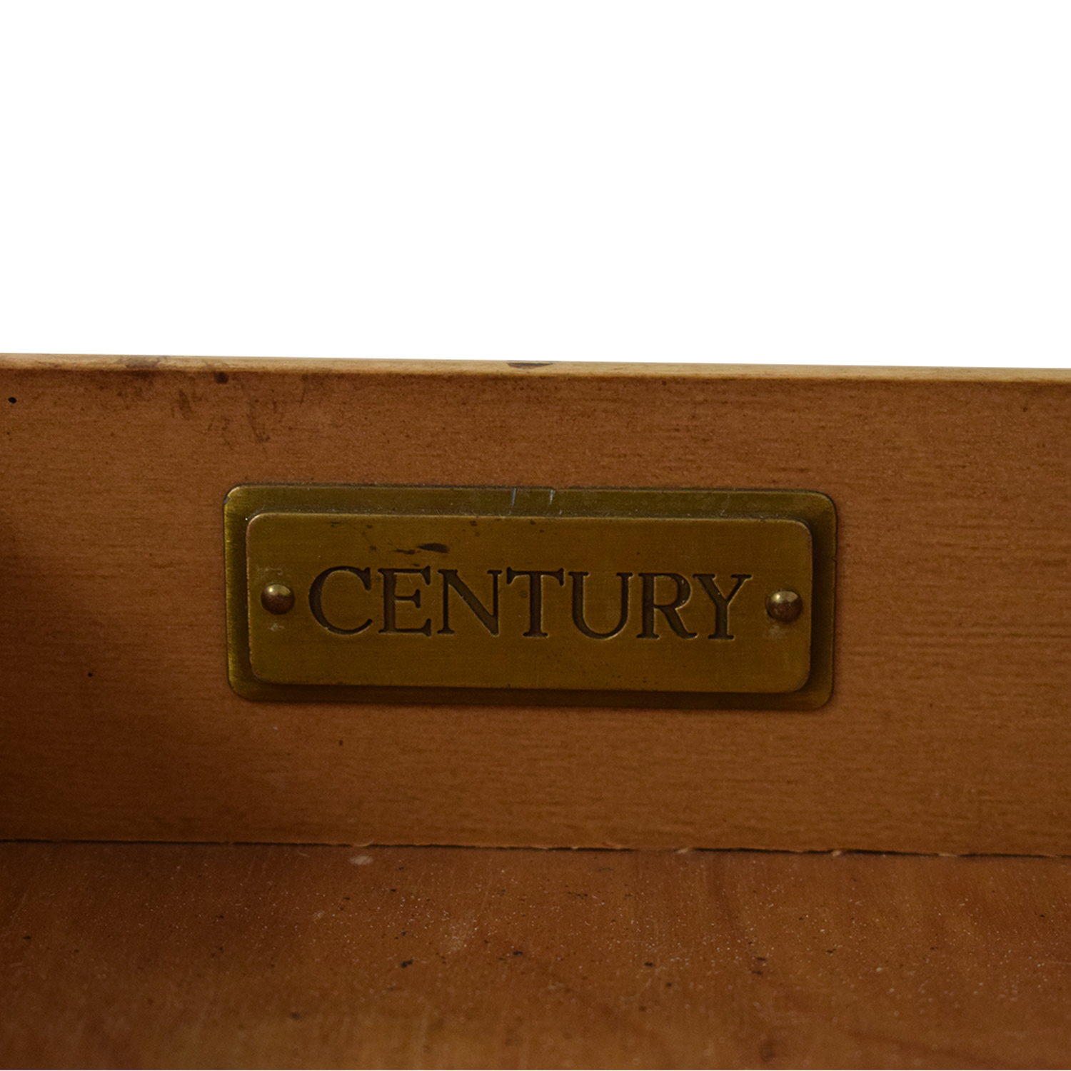 buy Century Furniture End Table Century Furniture