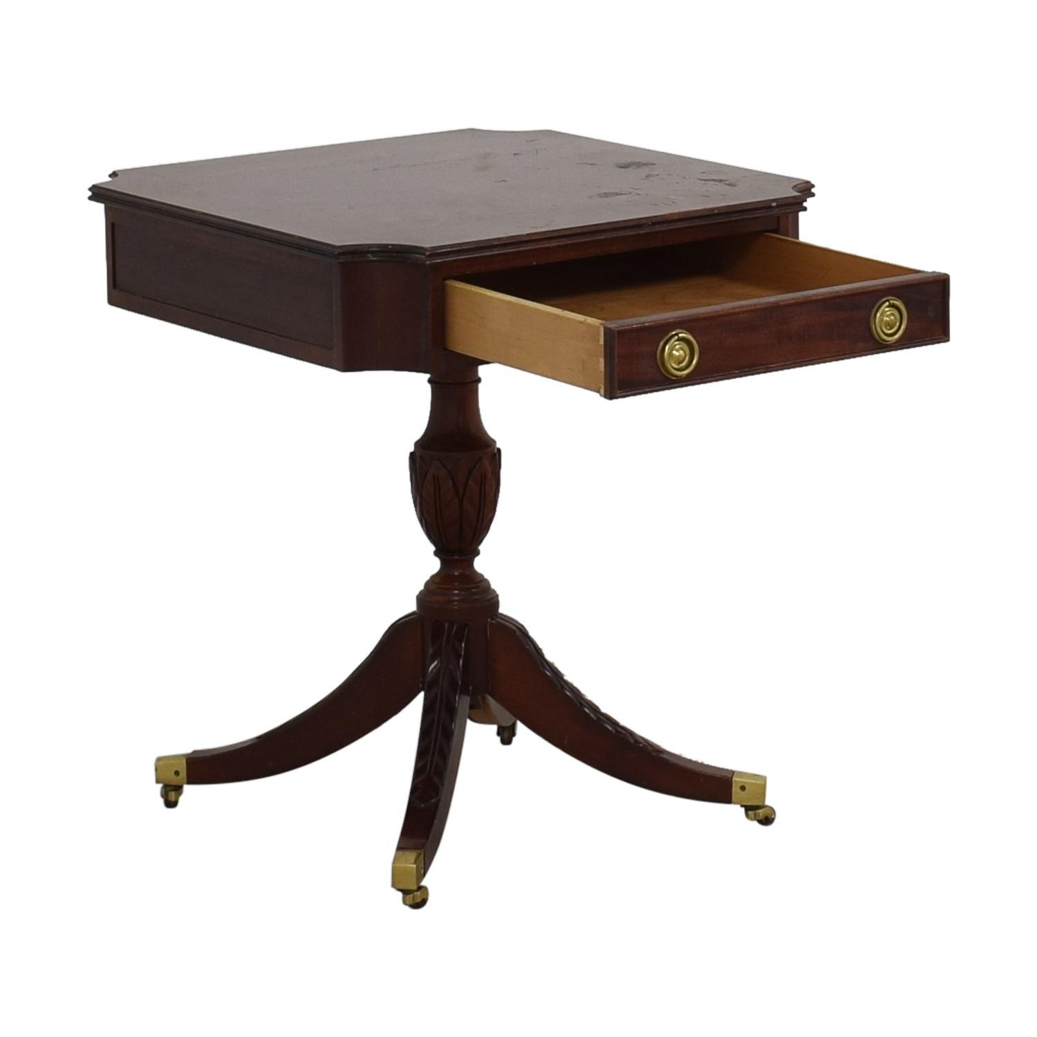 shop Century Furniture End Table Century Furniture End Tables