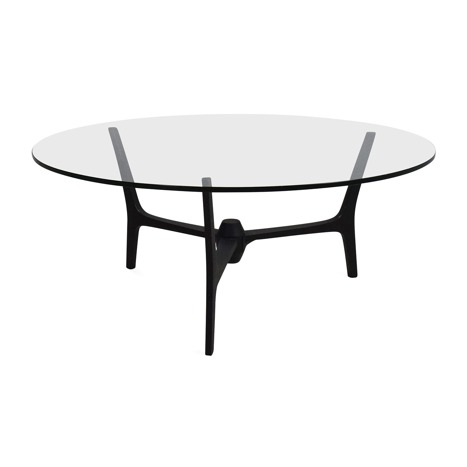CB2 Makoda Coffee Table / Tables