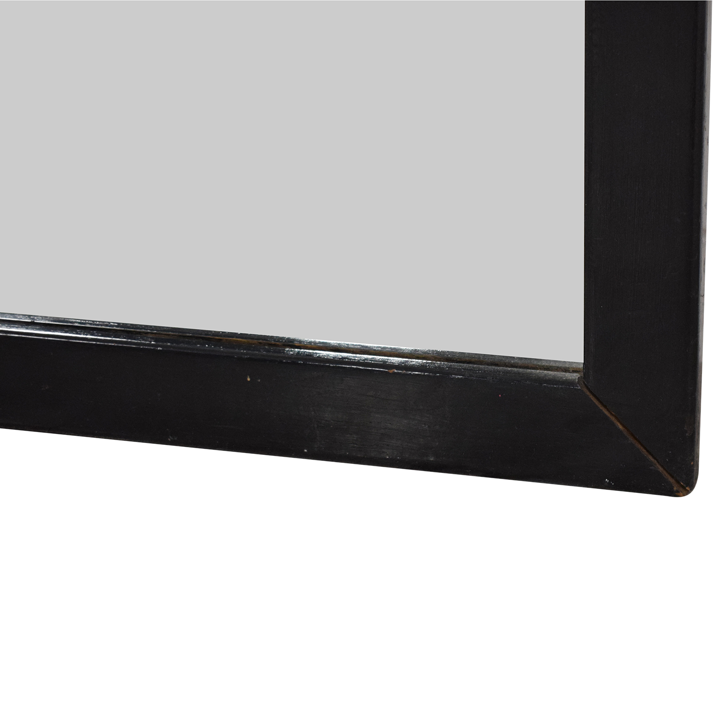 Stand Up Floor Mirror Decor