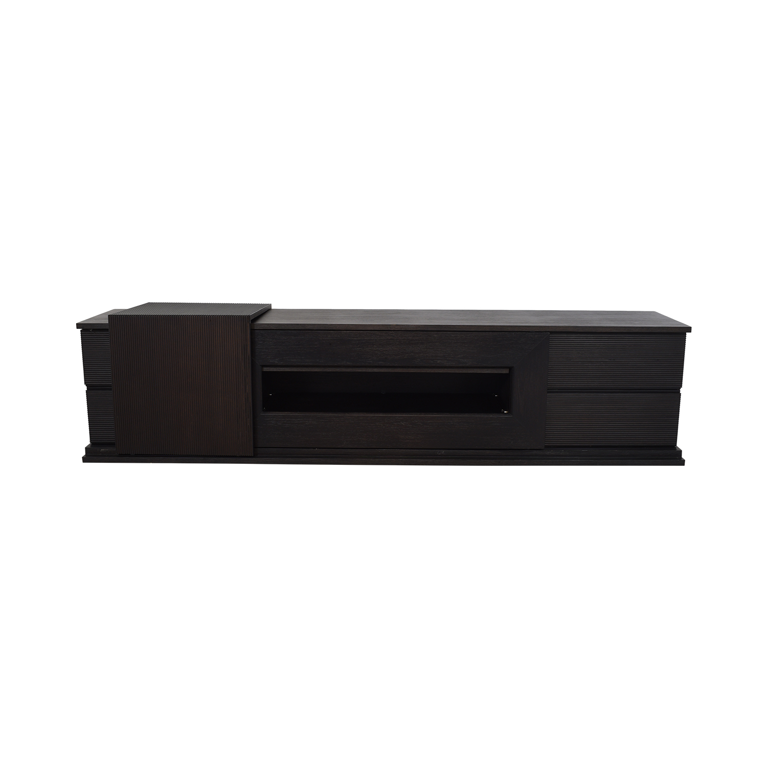 shop Moura Starr Kromus Media Cabinet Moura Starr Media Units