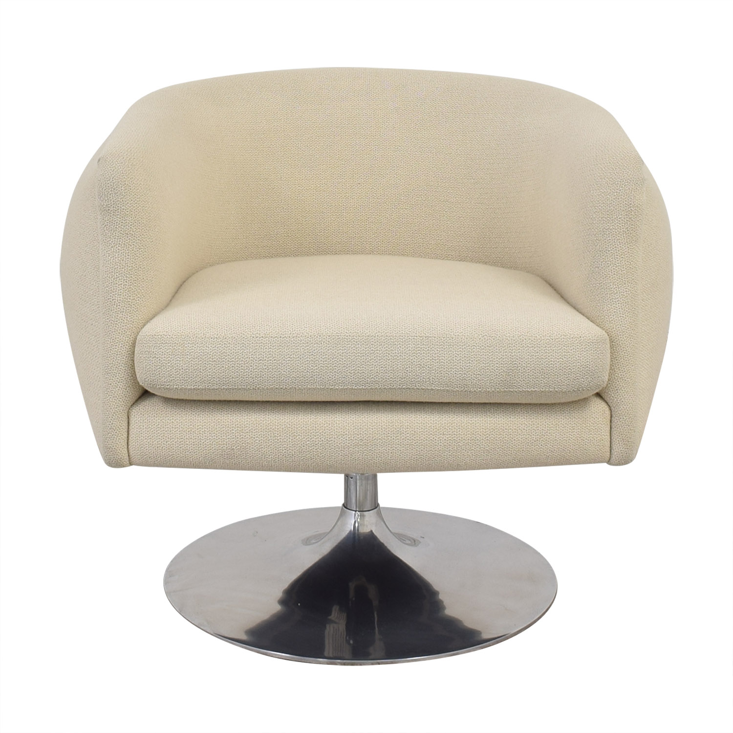 Knoll Knoll D'Urso Swivel Chair coupon