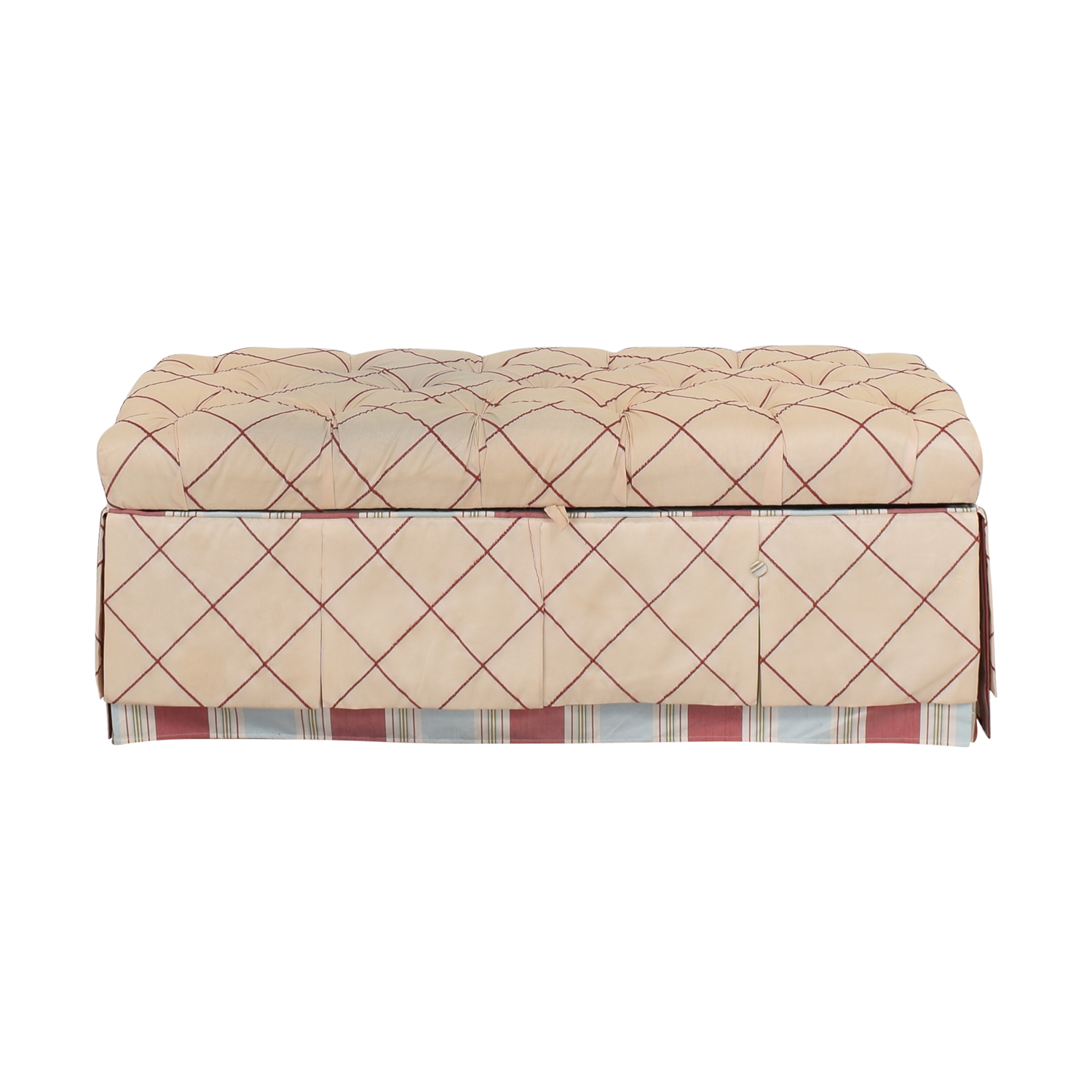 Jennifer Taylor Jennifer Taylor Home Storage Bench nyc