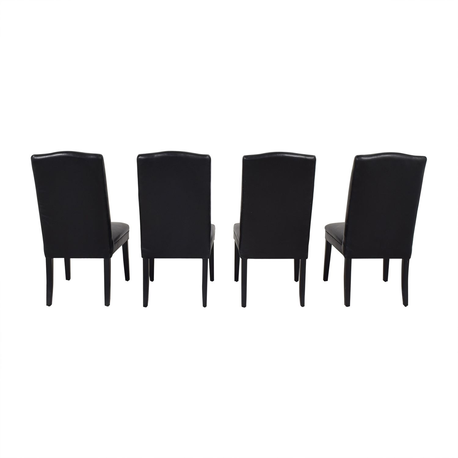 shop Classic Style High Back Dining Chairs  Chairs