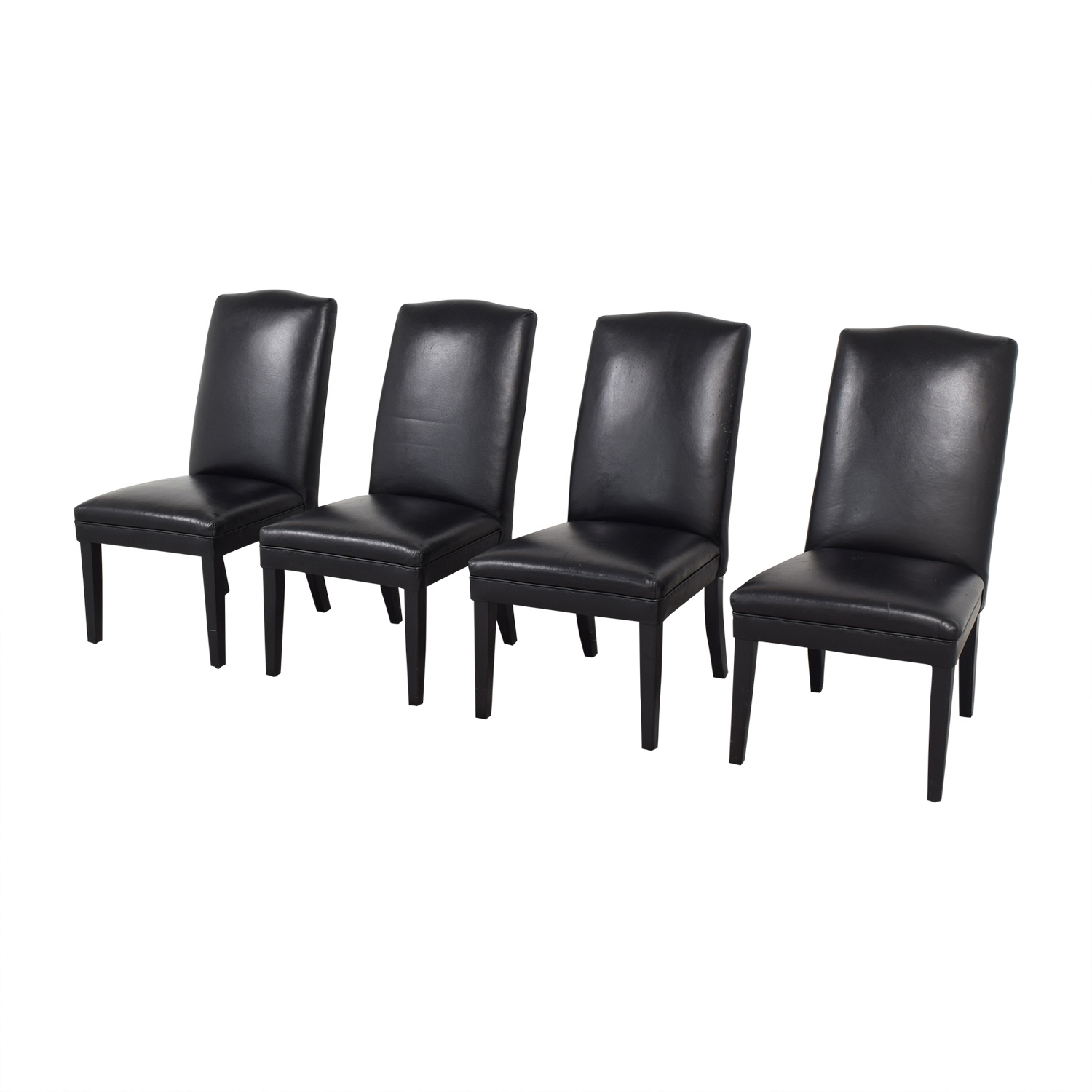 buy Classic Style High Back Dining Chairs