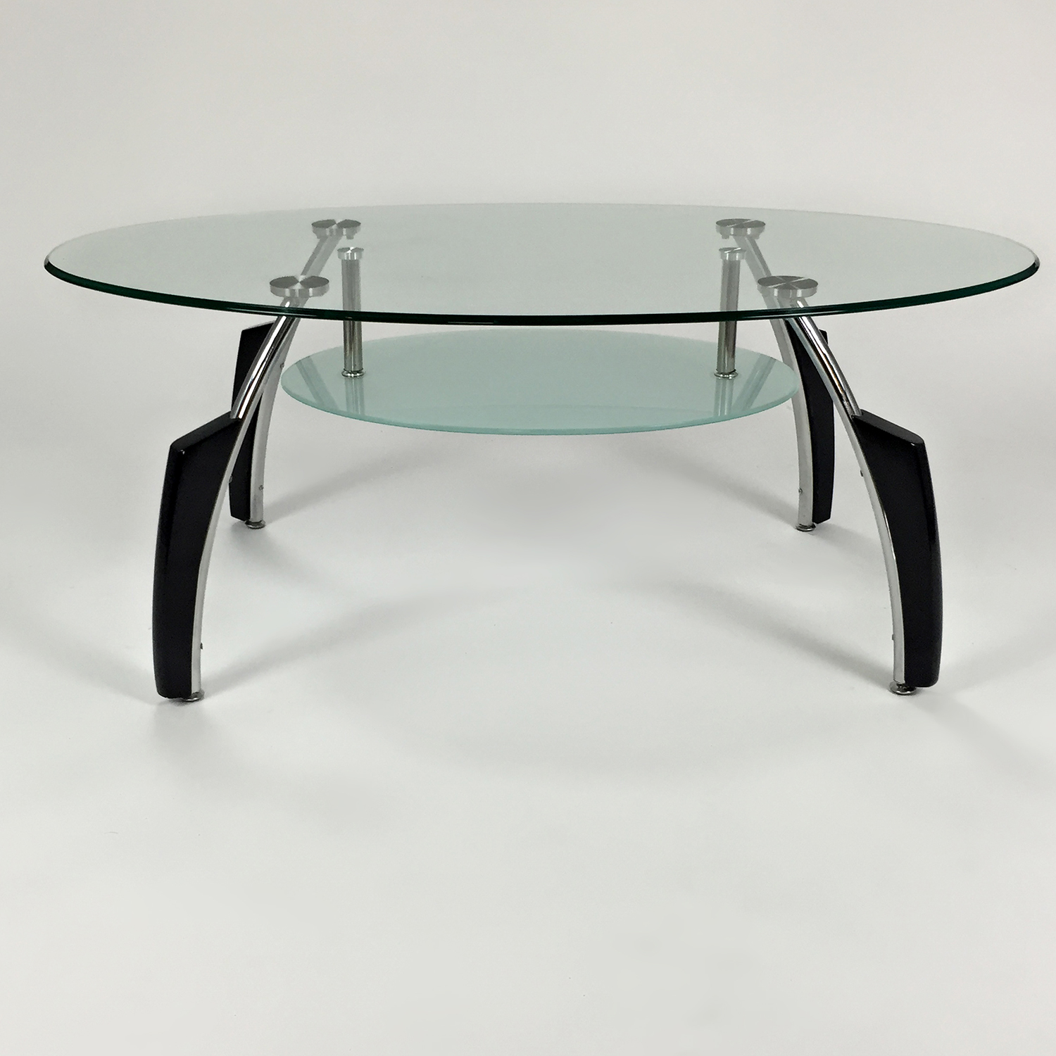 shop Custom Custom Glass Coffee Table online