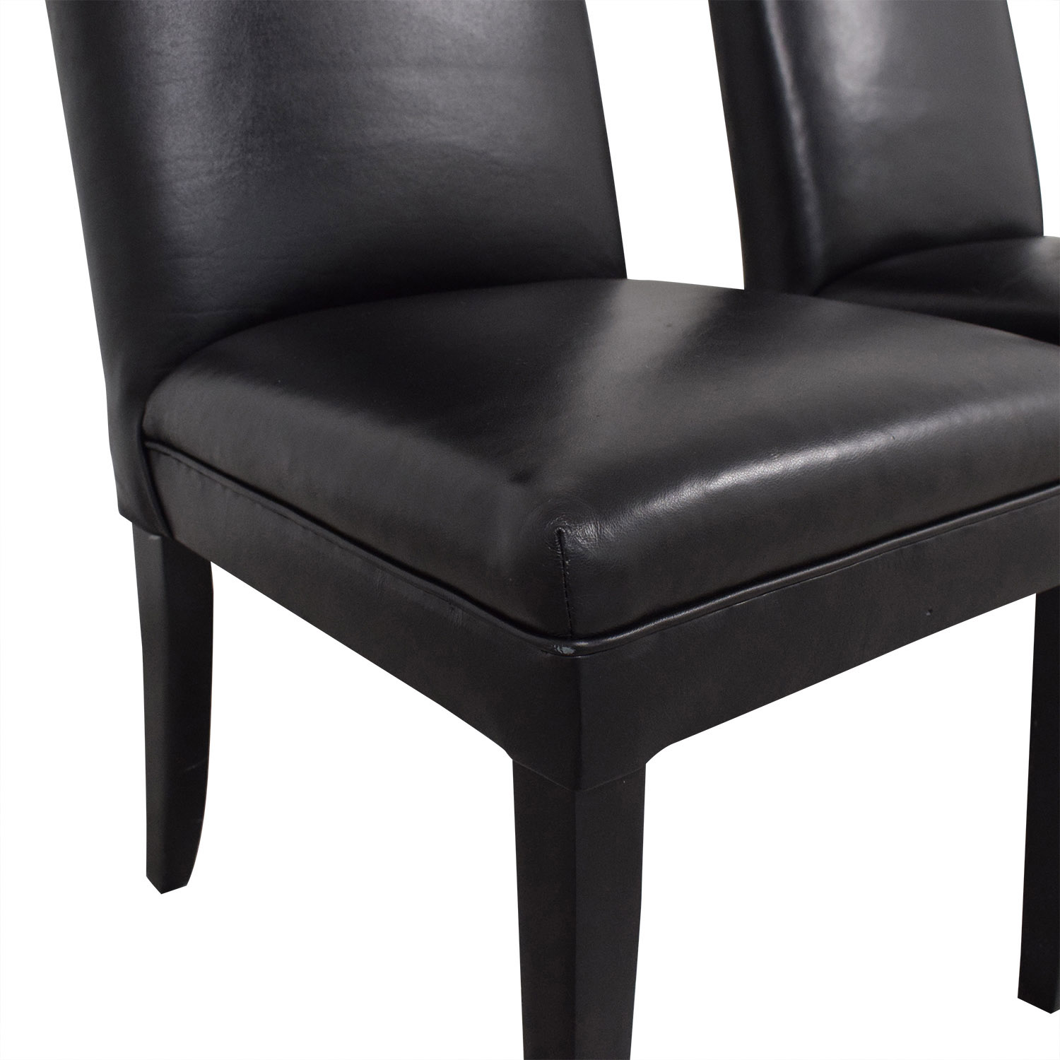 shop Classic Style High Back Dining Chairs