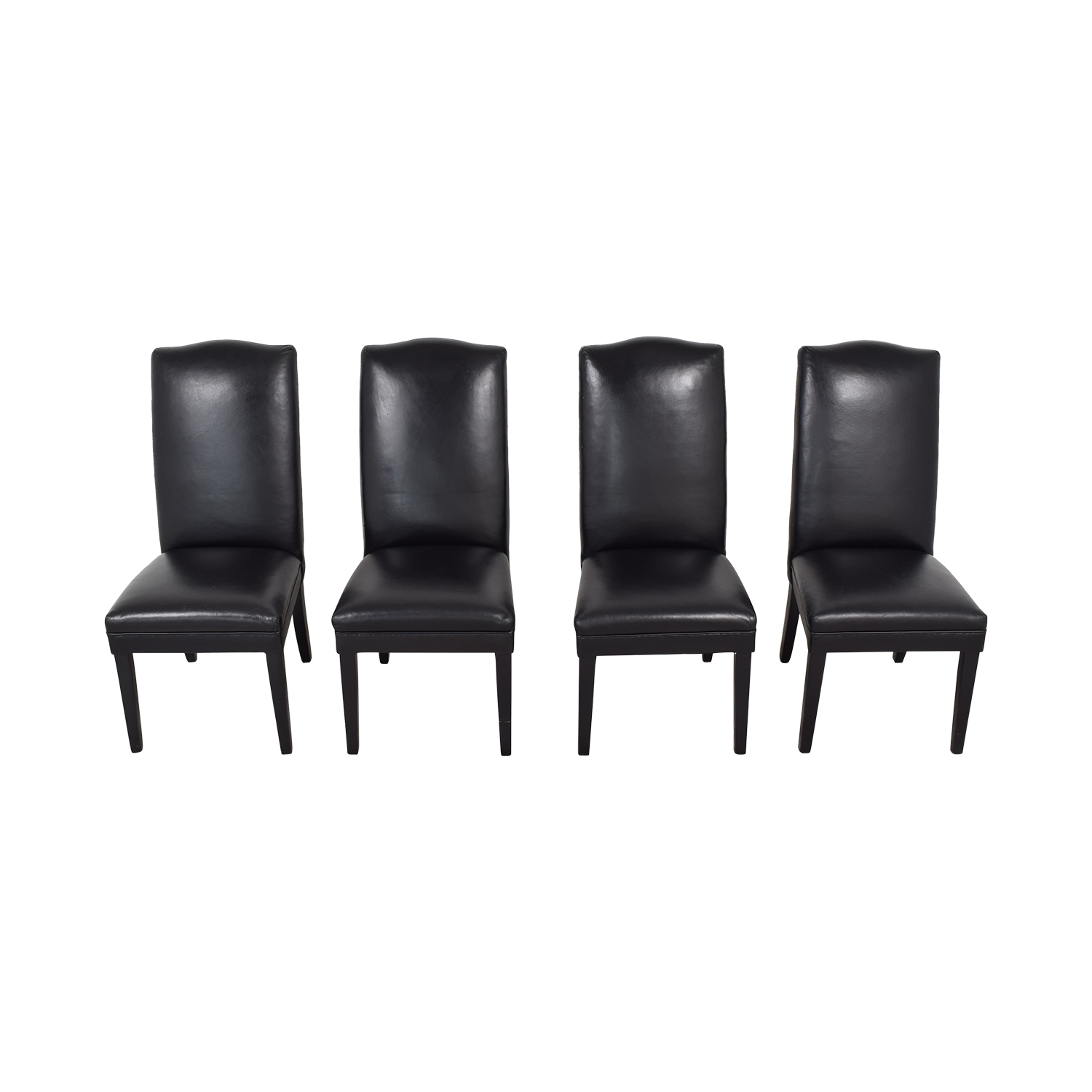 buy  Classic Style High Back Dining Chairs online