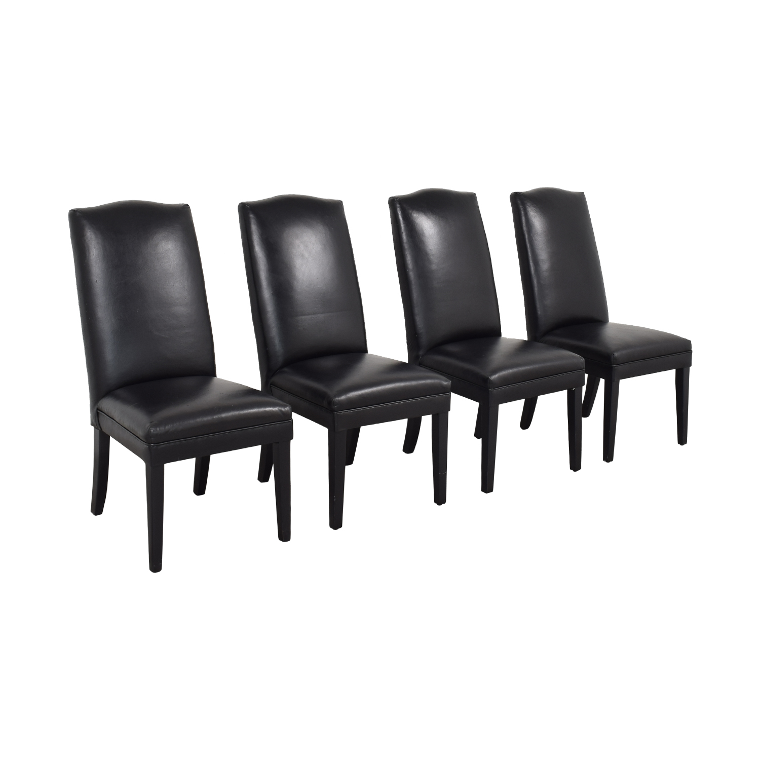 buy Classic Style High Back Dining Chairs  Chairs