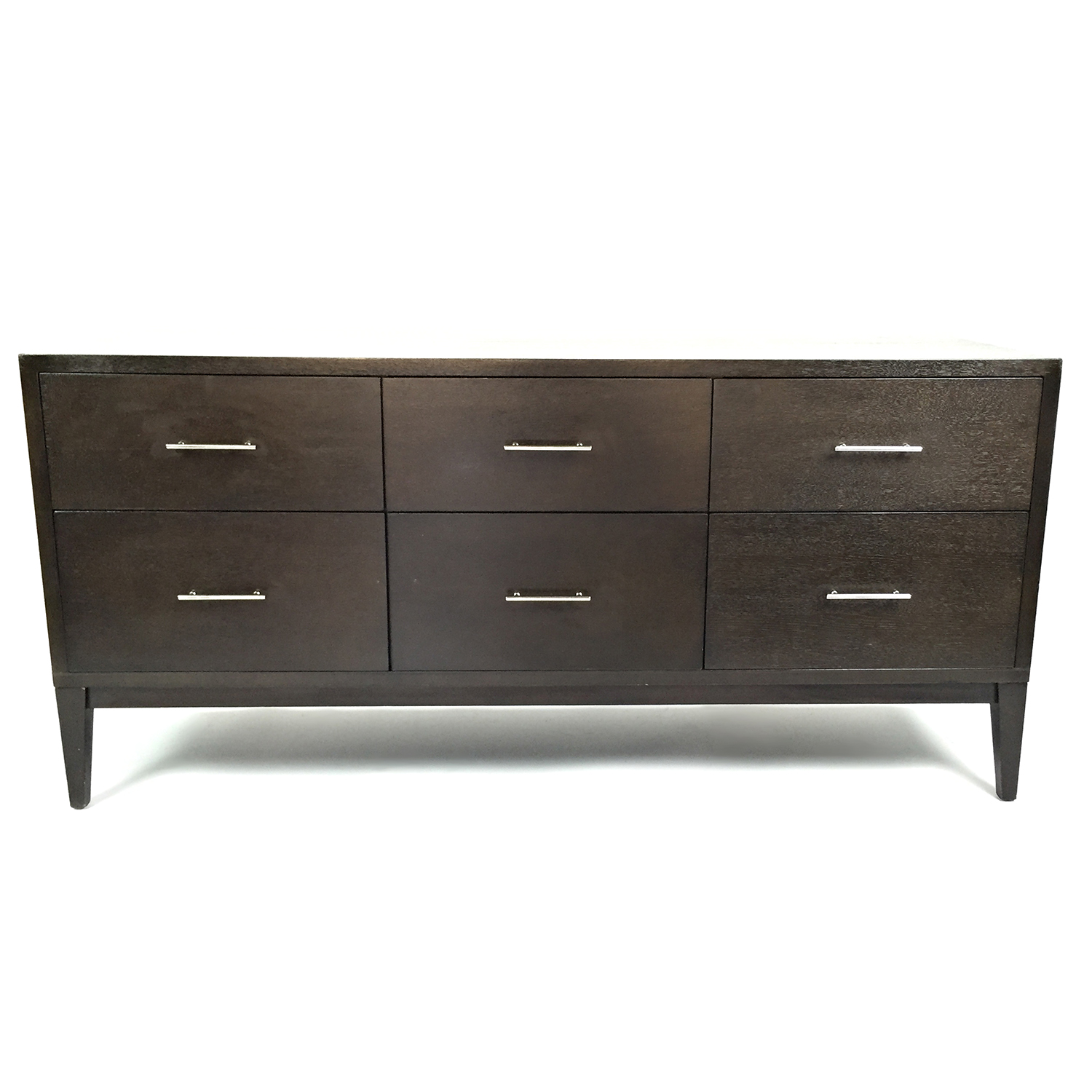West Elm West Elm Narrow Leg Dresser on sale