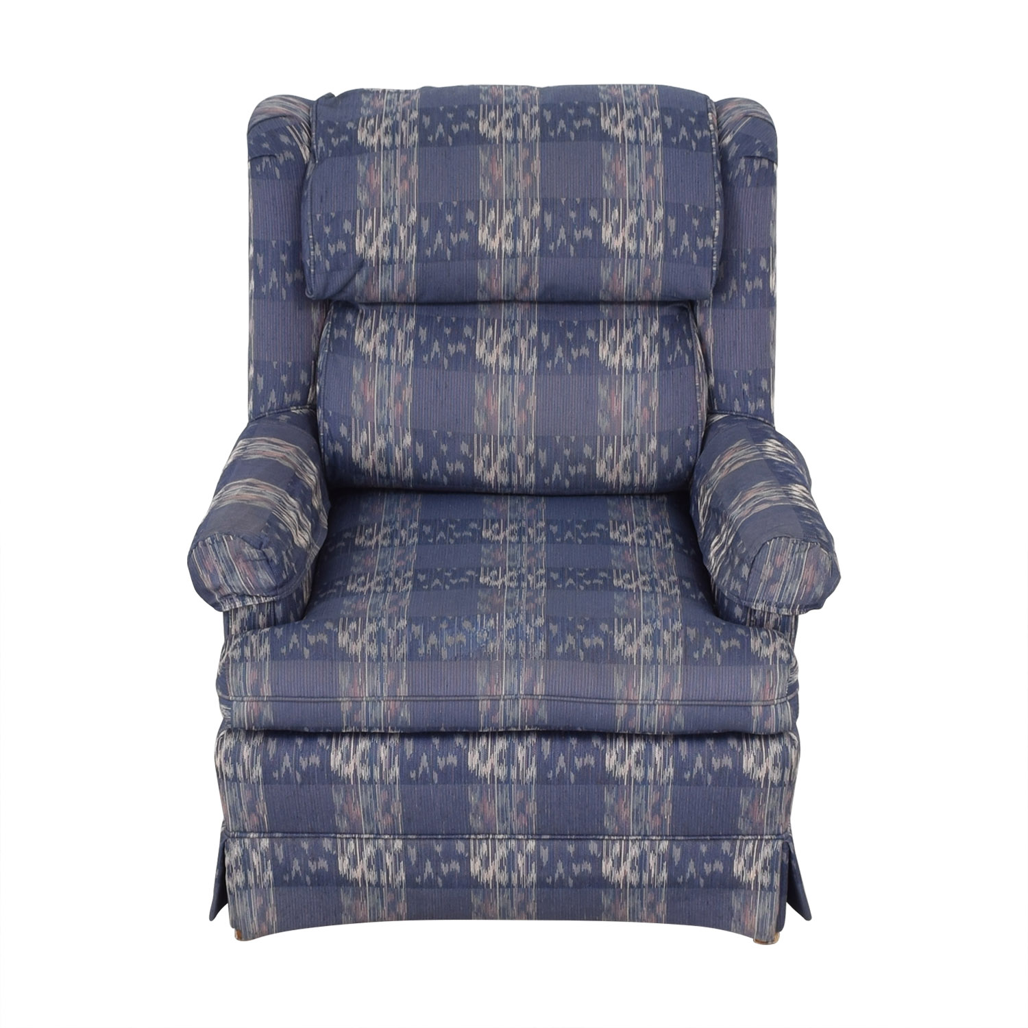 shop Ethan Allen Accent Club Chair Ethan Allen Chairs