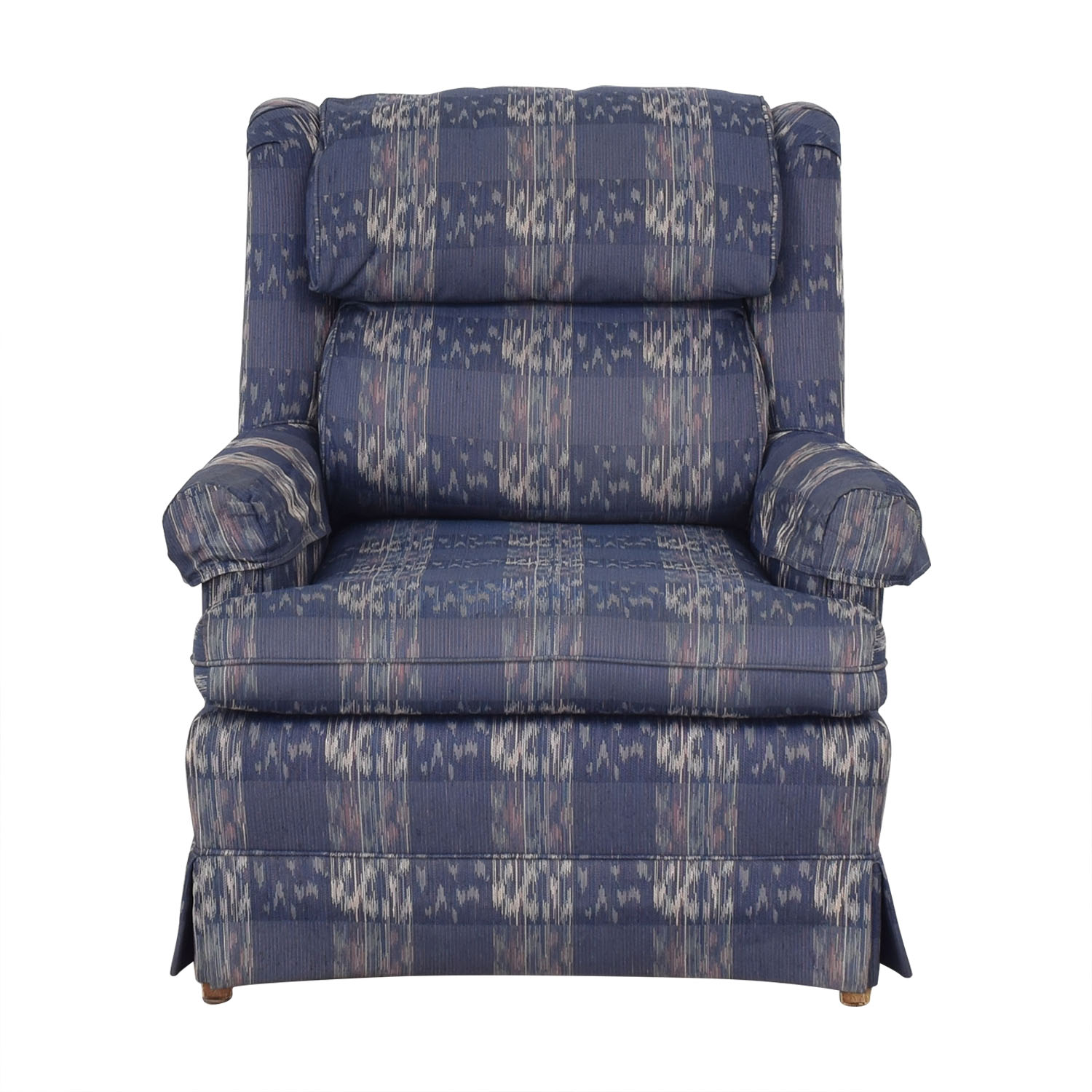 Ethan Allen Ethan Allen Accent Club Chair dimensions