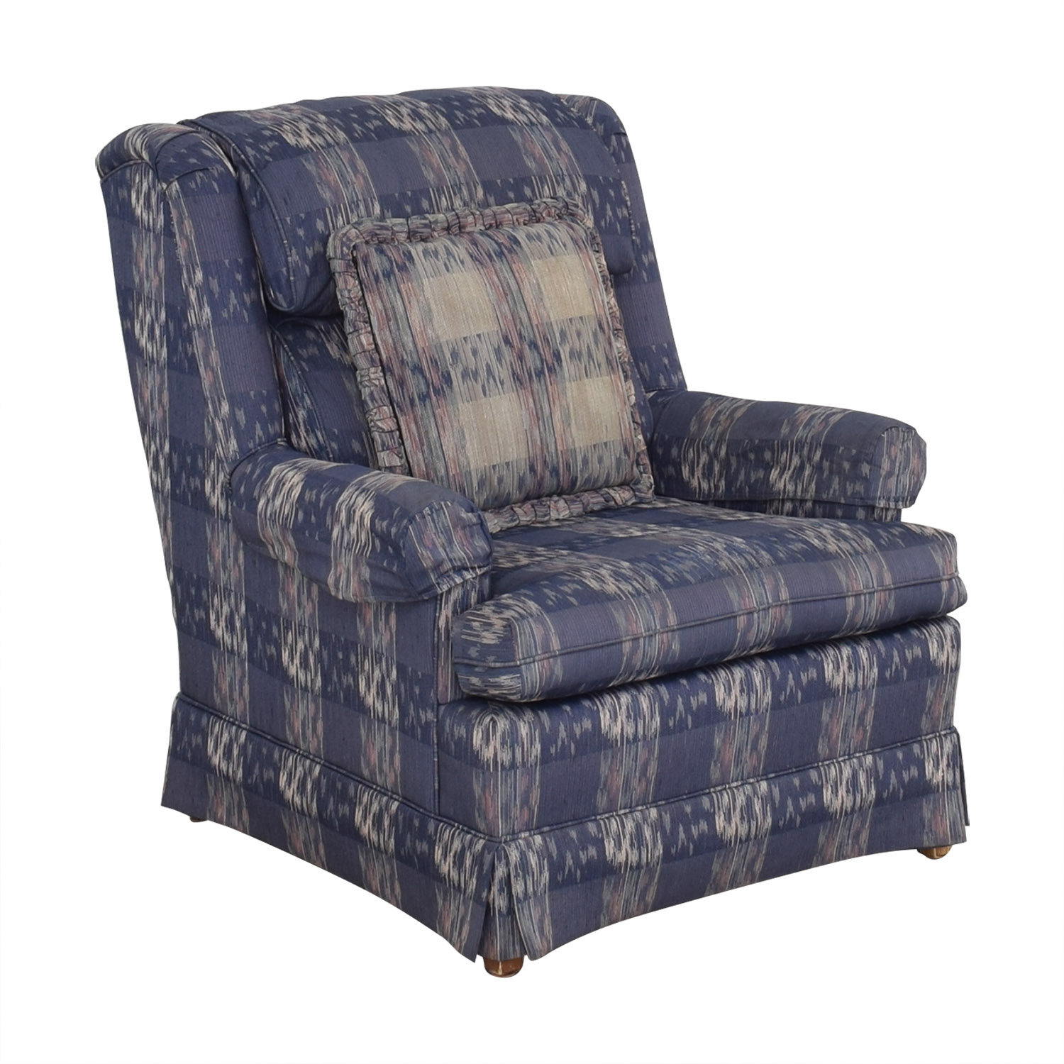 Ethan Allen Accent Club Chair / Chairs