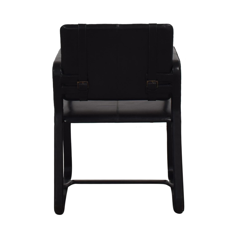 shop Restoration Hardware Lounge Chair Restoration Hardware Accent Chairs