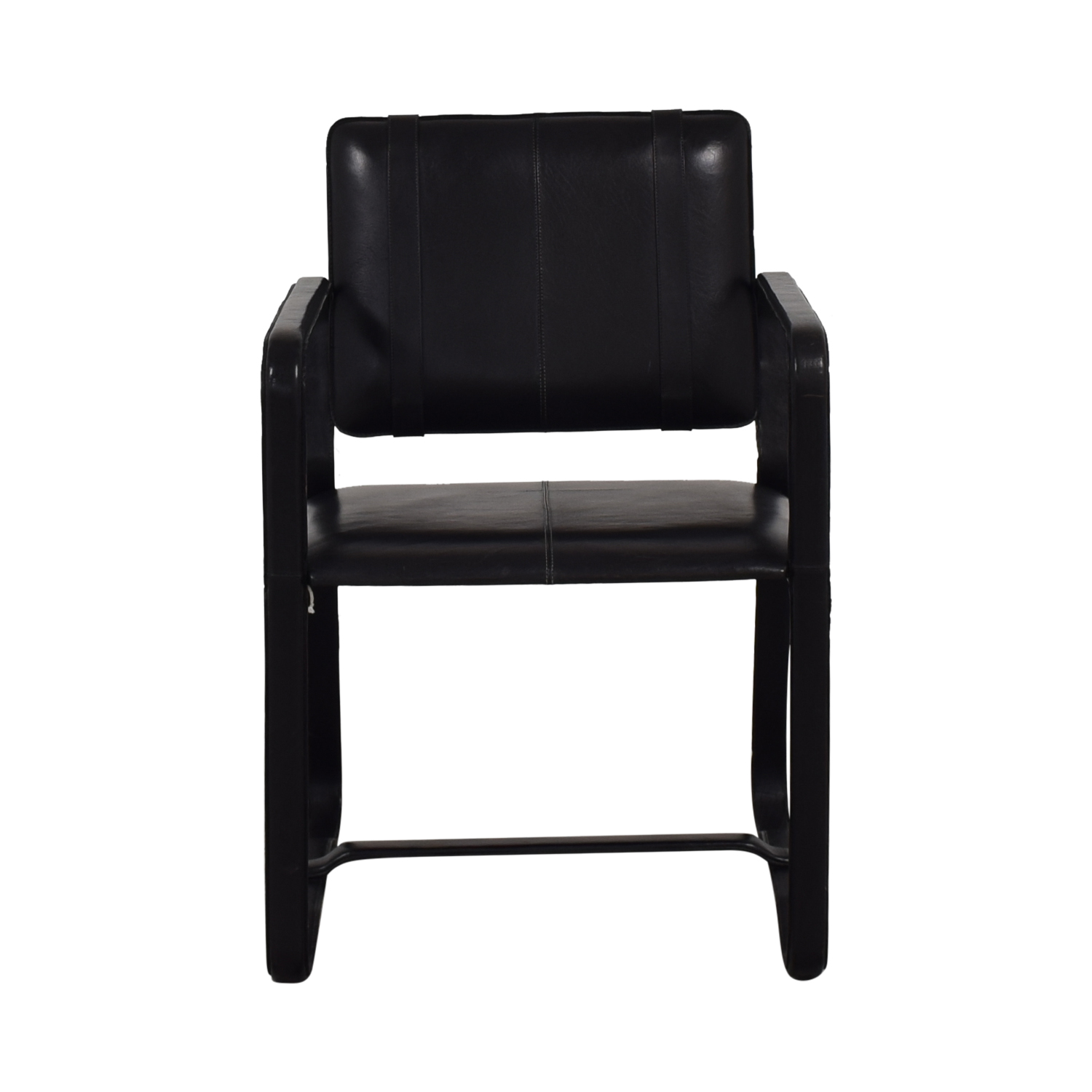 Restoration Hardware Restoration Hardware Lounge Chair dimensions