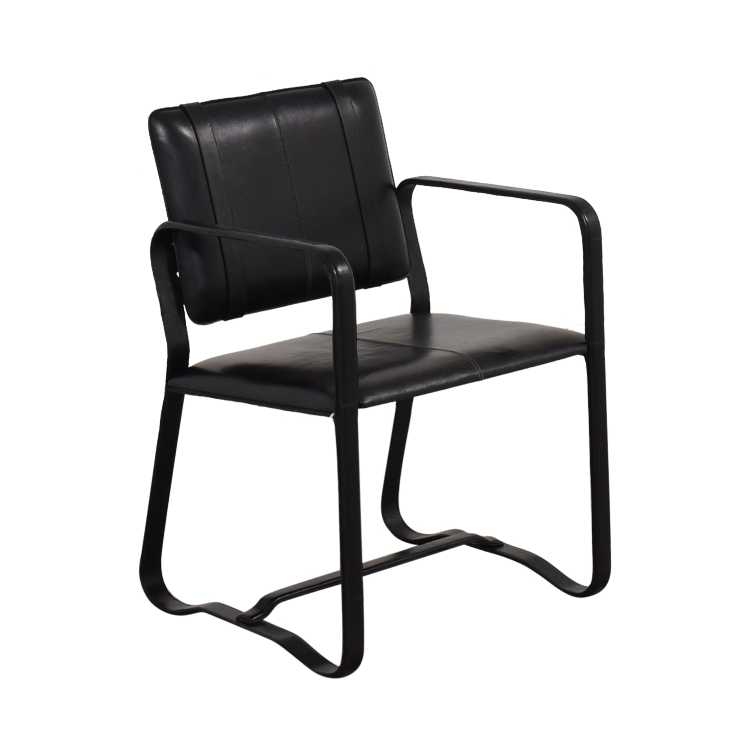 Restoration Hardware Restoration Hardware Lounge Chair used